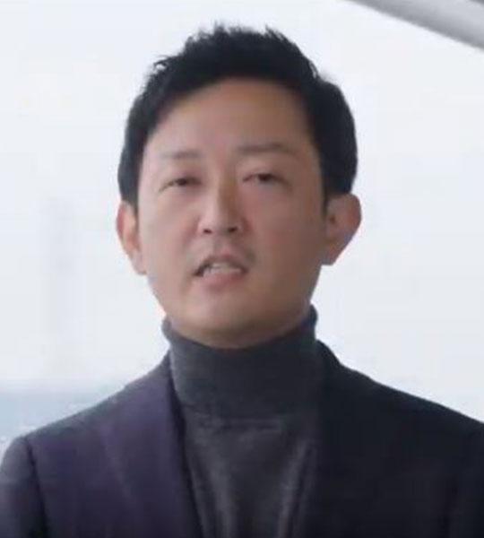 コンサルタント J.O.様
